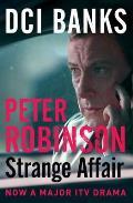 Dci Banks: Strange Affair