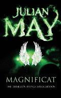 Magnificat: the Galactic Milieu Series: Book Three