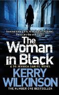 Woman in Black: a DS Jessica Daniel Novel