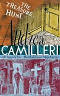 Treasure Hunt: the Inspector Montalbano Mysteries - Book 16
