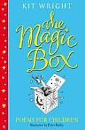 Magic Box: Poems for Children