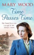 Time Passes Time: Theresa's War