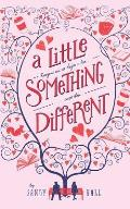 Little Something Different: a Swoon Novel