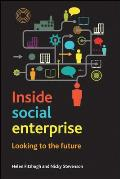 Inside Social Enterprise: Looking to the Future