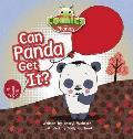 Comics for Phonics: Can Panda Get It?