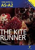 Kite Runner: York Notes for As & A2