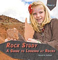 Rock Study: A Guide to Looking at Rocks (Rock It!)