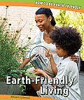 Earth-Friendly Living