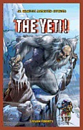 The Yeti! (JR. Graphic Monster Stories)