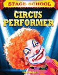 Circus Performer (Stage School)