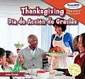 Thanksgiving / Dia de Accion de Gracias