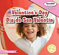 Powerkids Readers: Happy Holidays! / !Felices Fiestas! #5: Valentine's Day / Dia de San Valentin