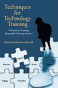 Techniques for Technology Training: A Guide to Creating Memorable Training Events