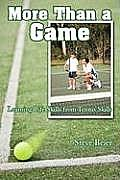 More Than a Game: Learning Life Skills from Tennis Skills