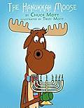 The Hannukah Moose Cover