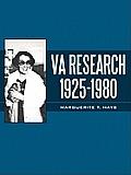 Va Research, 1925-1980