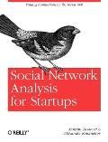 Social Network Analysis for Startups (11 Edition)