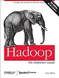 Hadoop The Definitive Guide 3rd Edition