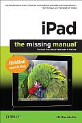 iPad The Missing Manual 4th Edition
