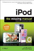 iPod (Missing Manuals)