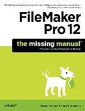 FileMaker Pro 12 The Missing Manual