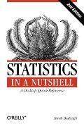Statistics in a Nutshell 2nd Edition