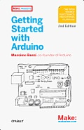 Getting Started with Arduino