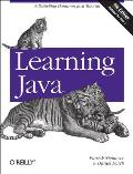 Learning Java (4TH 14 Edition)