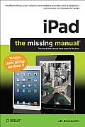 iPad The Missing Manual 5th Edition