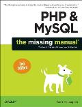 PHP & MySQL The Missing Manual 2nd Edition
