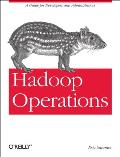 Hadoop Operations Cover
