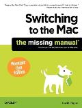 Switching to the Mac: The Missing Manual, Mountain Lion Edition Cover