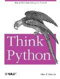 Think Python 1st Edition