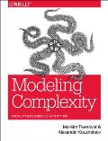 Modeling Complexity