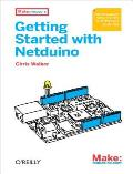 Getting Started with Netduino Cover