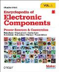 Encyclopedia of Electronic Components Volume 1: Resistors, Capacitors, Inductors, Switches, Encoders, Relays, Transistors Cover