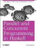 Parallel & Concurrent Programming in Haskell Techniques for Multicore & Multithreaded Programming