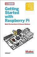 Getting Started with Raspberry Pi 1st Edition