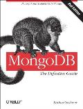 MongoDB The Definitive Guide 2nd Edition