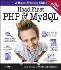 Head First PHP & MySQL 2nd Edition