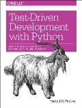 Test Driven Web Development with Python