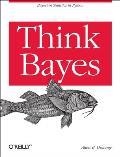 Think Bayes Bayesian Statistics in Python