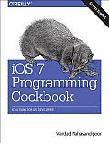 iOS 7 Programming Cookbook 2nd Edition