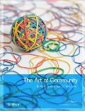 The Art of Community: Building the New Age of Participation Cover