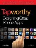 Tapworthy: Designing Great Iphone Apps Cover