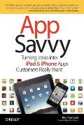 App Savvy Turning Ideas Into iPad & iPhone Apps Customers Really Want
