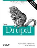 Using Drupal 2nd Edition