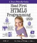 Head First HTML5 Programming (11 Edition)