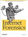 Internet Forensics