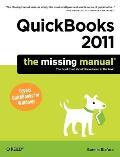 Quickbooks 2011: Missing Manual (10 Edition)